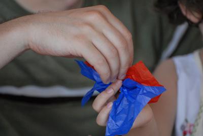 J-paper-butterfly