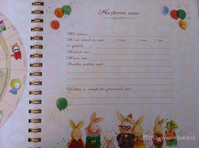 Calendar de Advent: Povestea bebeluşului nostru 14 ...