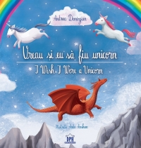 Vreau si eu sa fiu unicorn